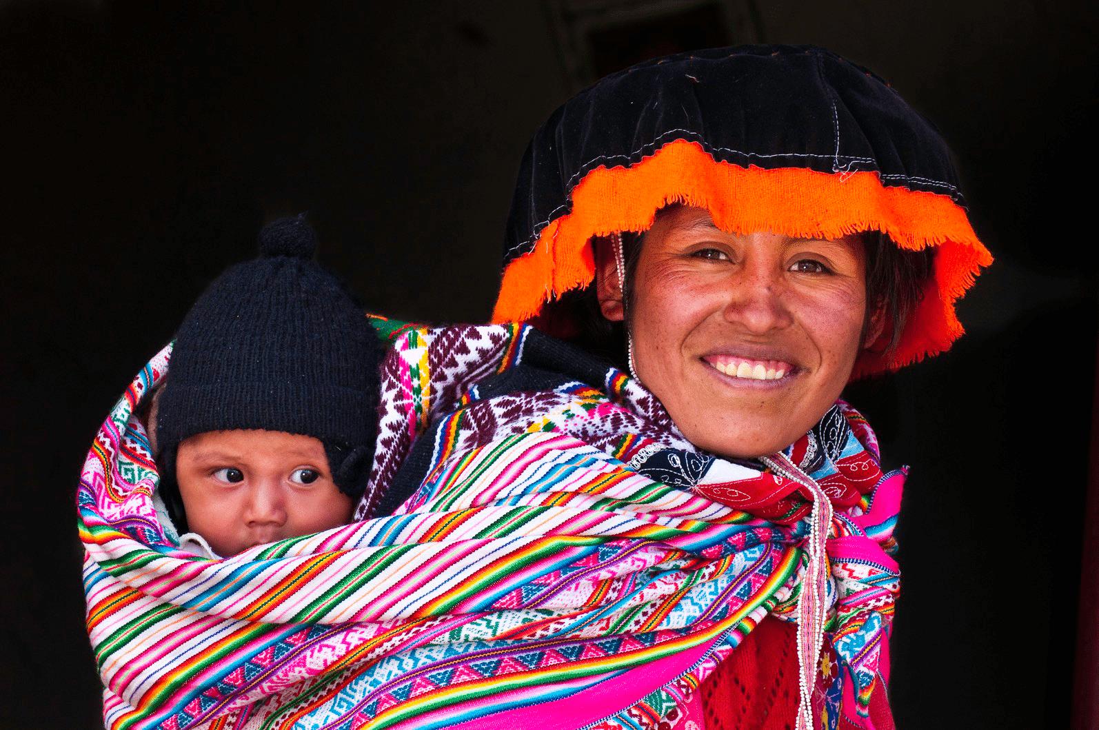 Kynningarfundur: Perú