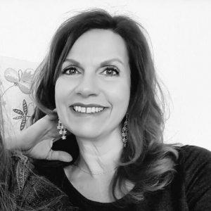 Rósa Kristín Baldursdóttir