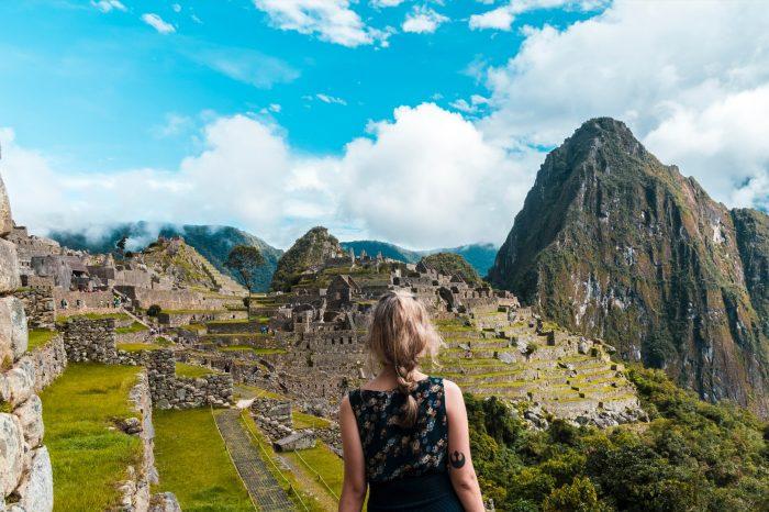 Perú – Machu Picchu, Amazonfljótið og fleira