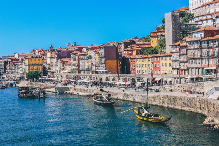 Jakobsvegur: Portúgalska leiðin