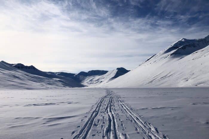 Skíðaævintýri m. Þóru Tómasdóttur 9. – 11. apríl (fös-sun)