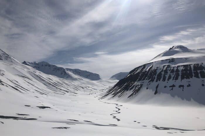 Skíðaævintýri m. Þóru Tómasdóttur 29. apríl – 2. maí (fim-sun)